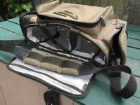 Korum tackle bag