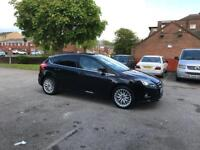 Ford Focus 1.6 Petrol fully loaded shape 2012,Tinted windows,Mileage only 39934 Immaculate Condition