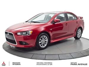 2015 Mitsubishi LANCER SE Limited*Bluetooth*Mags*57$/sem
