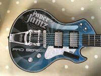 Paper Jamz Guitar Pro Series