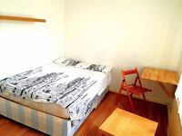 Double Room In White-Chapel