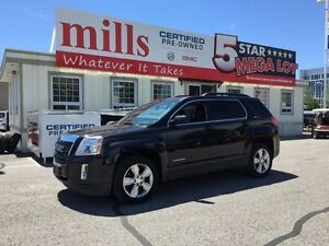 2014 GMC Terrain SLT-1 FWD 3.6L V6 Bluetooth Touchscreen Display
