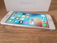 Apple iPhone 6s Warranty Swap for a Samsung 7 Edge