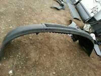 Iveco Daily front bumper, excellent condition