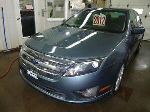 2012 Ford Fusion SE gr. electrique, mags, prolongée ford