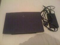 Gaming Laptop Alienware M17x R4 i7 3610QM/ AMD HD7970M / 24GB RAM / 500GB HDD