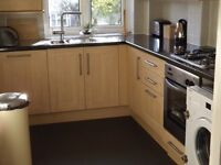 Harrow, 2 bed purpose built flat-with parking