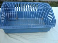 guinea pig cage indoor