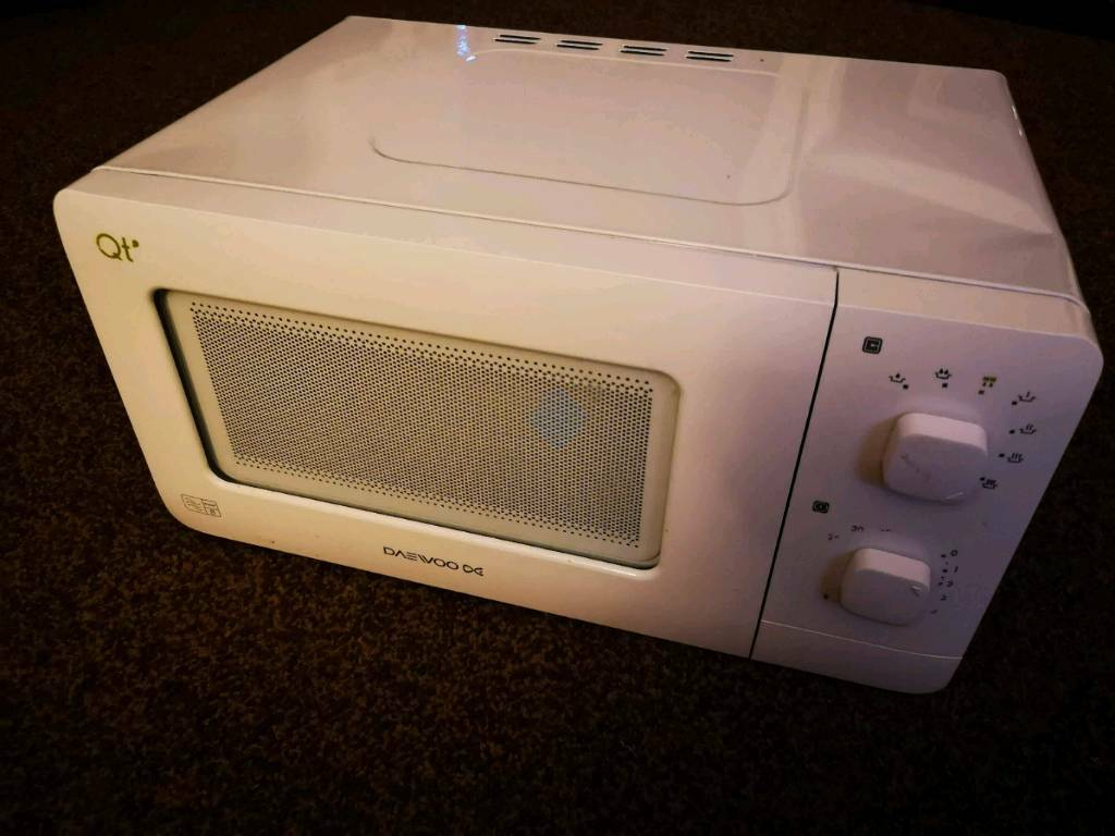 Microwave Oven 600w In Consett County Durham Gumtree