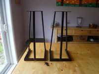 Target Audio Speaker Stands.Spiked Feet.Fair Condition.Will post