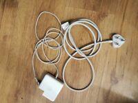 Apple Macbook Pro Charger | 85Watt Magsafe 2 | *Not Working*