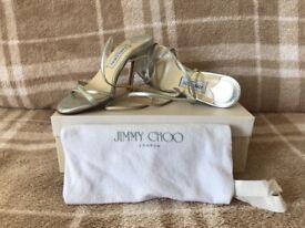 Jimmy Choo Heels size 37 / 4.5