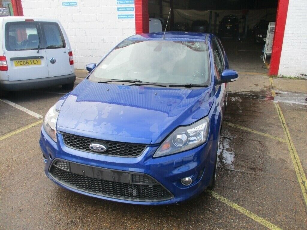 Focus St Parts >> Ford Focus St Breaking All Parts From 5 In Canvey Island Essex