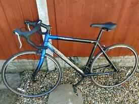 Carrero virtuoso pro road bike