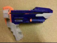 Nerf Elite N-Strike Slingstrike Slingshot x 2