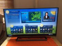 Brand new Panasonic LCD smart Viera TV 40''