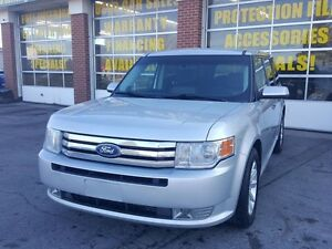 2010 Ford Flex SEL/AWD