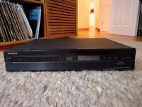 Onkyo DV-BD606 Blu-Ray Player