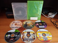 PS3 and Xbox 360 Games - 6 for £5!
