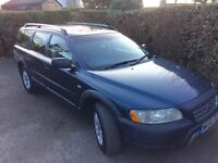 Volvo XC70 SE AWD Geartronic D5