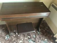 CN-70 Yamaha Single Keyboard Organ