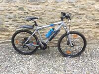 Men's Giant Terrago 24 gear bike