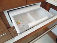 EX DISPLAY NEVER BEEN USED SUBZERO INTEGRATED REFRIGERATOR DRAWERS ICB700BR