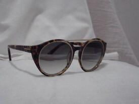 sunglasses Tomford FT0383 Joan 56 b