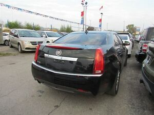 2013 Cadillac CTS | LEATHER | PANO ROOF | CAM | HEATED SEATS London Ontario image 7