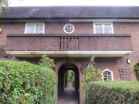 2 bed maisonete to rent in Neale Close, East Finchley N2