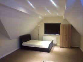STUNNING & SPACIOUS 2 BEDROOM FLAT ALL BILLS INCLUSIVE!!
