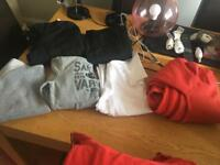 Boys school uniform and casual clothes all makes bundle