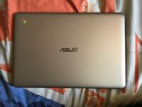 ASUS Chromebook C201 - SONY HEADPHONES INCLUDED FOC !! 105 ono