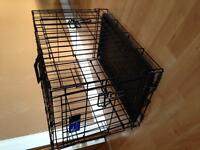 Small Animal Crate - Like New, $50