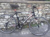 Dawes discovery 101 hybrid bike