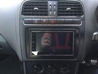 Pioneer SPH-DA120 Apple Car Play Stero
