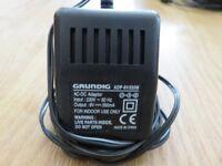 Grundig ADP AC-DC Adaptor/Power Supply