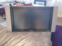 Philips tv flat screen