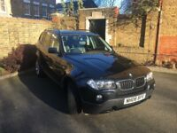 Very reliable BMW X3