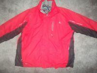 quality mans dare2b jacket xxl
