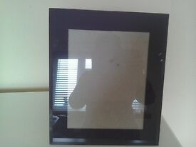 Dark Photo Frame