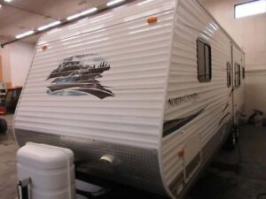 2010 Heartland North Country 24RKS