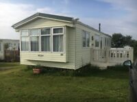 Caravan to hire *august 11th available*