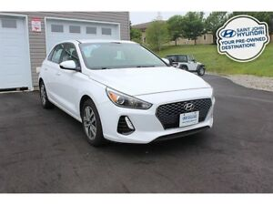 2018 Hyundai Elantra GT GL! HEATED SEATS! BACK UP CAM! WARRANTY!