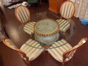 New Shipment of a Huge Selection of Beautiful Dining Sets/Chairs for Very Low Prices