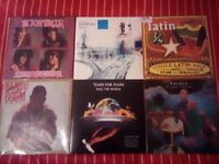 VINYL RECORD COLLECTION FOR SALE APPROX 200 RECORDS