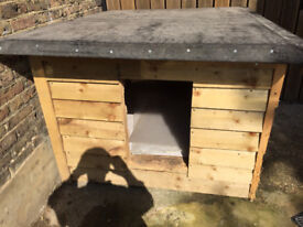 Very large Dog house for sale