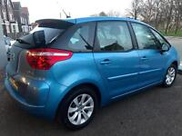 Citroen c4 Picasso 1.6 hdi diesel VTR+