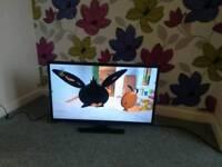 "Samsung LED HD TV 32"""