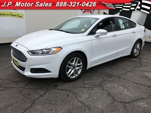2014 Ford Fusion SE, Automatic, Bluetooth, Power Windows